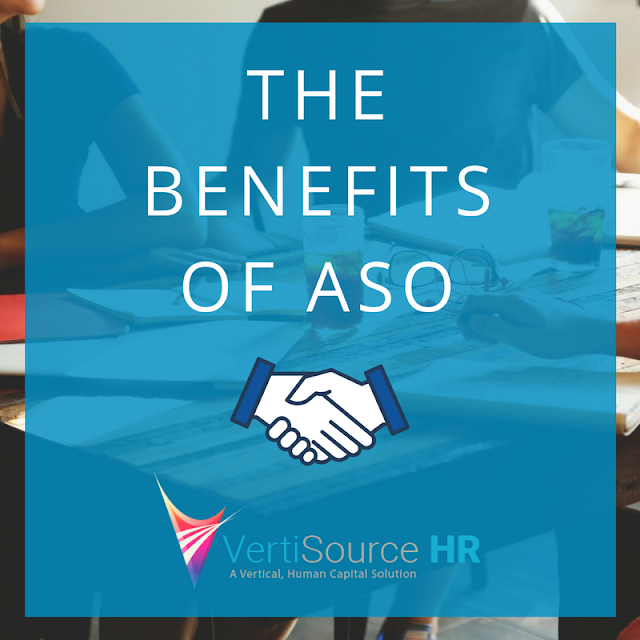 The Benefits of ASO