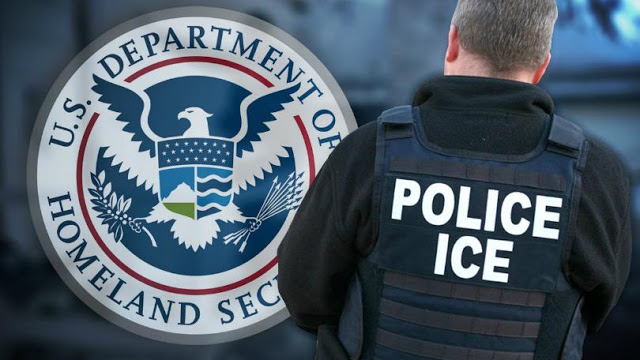 ICE Cracking Down on I-9 Audits