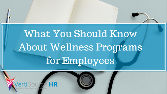 What You Should Know About Wellness Programs for Employees