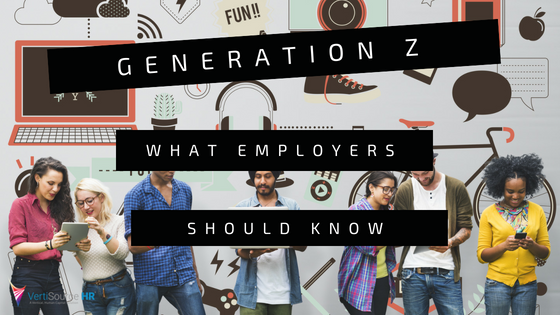Generation Z in the Workforce