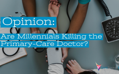 Opinion: Are Millennials Killing the Primary-Care Doctor?