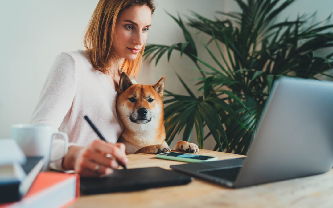 Do You Need Workers Comp While Your Employees Are Working From Home?