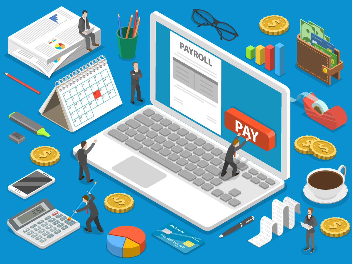 Payroll and Minimum Wage Featured Image