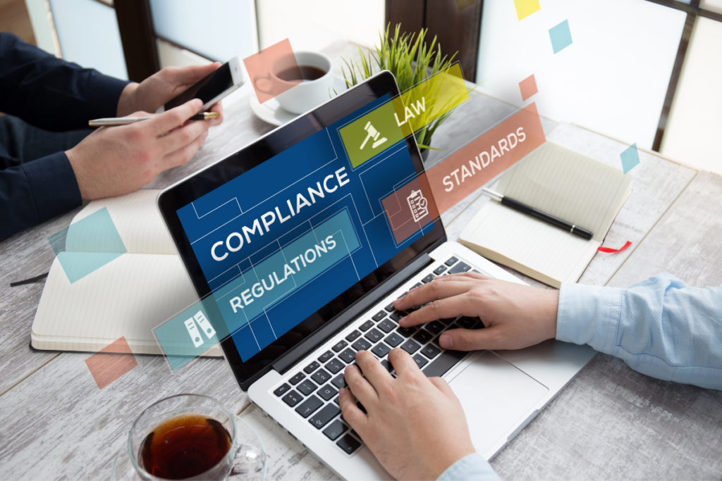 compliance for HR